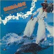 Parliament Uncut Funk - The Bomb (The Best Of Parliament) UK vinyl LP