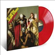 Click here for more info about 'Parliament - Up For The Down Stroke - Red Vinyl'