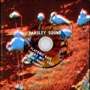 Click here for more info about 'Parsley Sound - Platonic Rate'