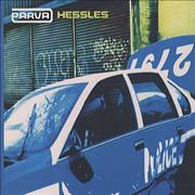 Click here for more info about 'Parva - Hessles'