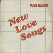 Click here for more info about 'Passage - Love Song'