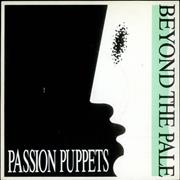 Click here for more info about 'Passion Puppets - Beyond The Pale'