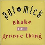 Click here for more info about 'Pat & Mick - Shake Your Groove Thing'