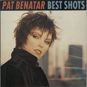 Click here for more info about 'Pat Benatar - Best Shots'