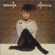 Click here for more info about 'Pat Benatar - Get Nervous + Inner'