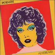 Click here for more info about 'Pat Benatar - Heartbreaker'