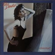 Click here for more info about 'Pat Benatar - In The Heat Of The Night'
