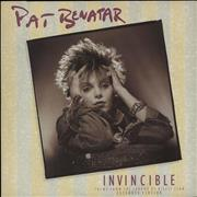 Click here for more info about 'Pat Benatar - Invincible (Extended Version)'