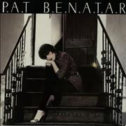Click here for more info about 'Pat Benatar - Precious Time'