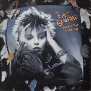 Click here for more info about 'Pat Benatar - Seven The Hard Way + inner'