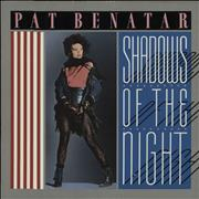 Click here for more info about 'Pat Benatar - Shadows Of The Night'