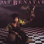 Click here for more info about 'Pat Benatar - Tropico - 2nd'