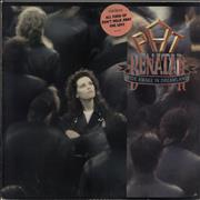 Click here for more info about 'Pat Benatar - Wide Awake In Dreamland - Promo stamped'