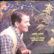 Click here for more info about 'Pat Boone - April Love'