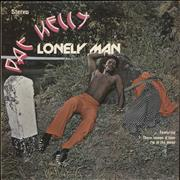 Click here for more info about 'Pat Kelly - Lonely Man'
