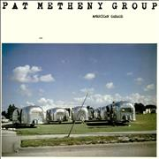 Click here for more info about 'Pat Metheny - American Garage'