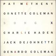 Click here for more info about 'Pat Metheny - Song X'