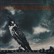Click here for more info about 'Pat Metheny - The Falcon And The Snowman'