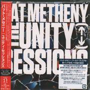 Click here for more info about 'Pat Metheny - The Unity Sessions'