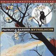 Click here for more info about 'Patricia Barber - Mythologies'