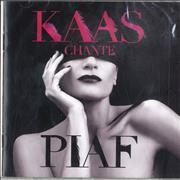 Click here for more info about 'Patricia Kaas - Chante Piaf - Sealed'