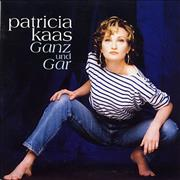 Click here for more info about 'Patricia Kaas - Ganz Und Gar'