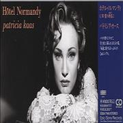 Click here for more info about 'Patricia Kaas - Hotel Normandy'