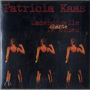 Click here for more info about 'Patricia Kaas - Mademoiselle Chante Le Blues - Sealed'
