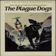 Click here for more info about 'Patrick Gleeson - The Plague Dogs'