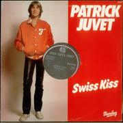 Click here for more info about 'Patrick Juvet - Swiss Kiss'