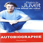 Click here for more info about 'Patrick Juvet - les Bleus Au Coeur'