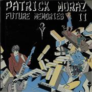 Click here for more info about 'Patrick Moraz - Future Memories II - Autographed'