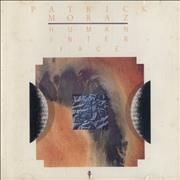 Click here for more info about 'Patrick Moraz - Human Interface'