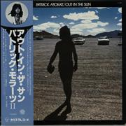 Click here for more info about 'Patrick Moraz - Out In The Sun'