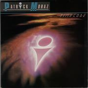Click here for more info about 'Patrick Moraz - Time Code - Autographed'