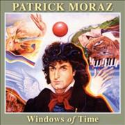 Click here for more info about 'Patrick Moraz - Windows Of Time'