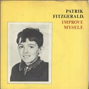 Click here for more info about 'Patrik Fitzgerald - Improve Myself'
