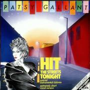 Click here for more info about 'Patsy Gallant - Hit The Streets Tonight'