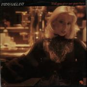 Click here for more info about 'Patsy Gallant - Will You Give Me Your Love'