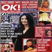 Click here for more info about 'Patsy Kensit - OK! - October 2000'