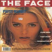 Click here for more info about 'Patsy Kensit - The Face - #35 August 1991'