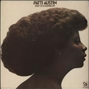Click here for more info about 'Patti Austin - End Of A Rainbow'