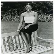 Click here for more info about 'Patti Boulaye - Autographed Portrait Photograph'