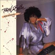 Click here for more info about 'Patti LaBelle - New Attitude'