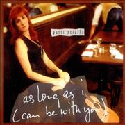 Click here for more info about 'Patti Scialfa - As Long As I (Can Be With You)'