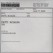 Click here for more info about 'Patti Scialfa - Electronic Press Kit - 23rd Street Lullaby'
