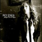 Click here for more info about 'Patti Scialfa - Play It As It Lays'