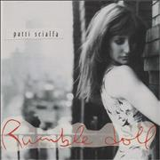 Click here for more info about 'Patti Scialfa - Rumble Doll'