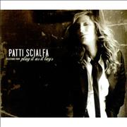 Click here for more info about 'Patti Scialfa - Selections From 'Play It As It Lays''