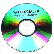 Click here for more info about 'Patti Scialfa - You Can't Go Back'